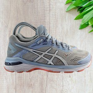 Asics Womens Running Shoes GT 2000 Low Top Size 8